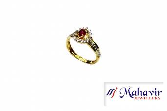 Designer Ladies Ring
